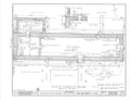 Mission San Miguel Arcangel, Highway 101, San Miguel, San Luis Obispo County, CA HABS CAL,40-SANMI.V,1- (sheet 4 of 36).png