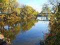 Mississippi River from Nicollet Island Park.JPG