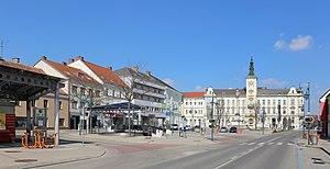 Mistelbach - Image: Mistelbach