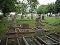 Misterton cemetery - geograph.org.uk - 50911.jpg