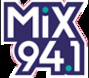 KMXB - Image: Mix 94.1