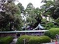 Miyajitake jinja museum - panoramio (2).jpg