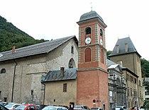 Moûtiers - Cathédrale Saint-Pierre -4.JPG
