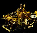 Model of a chariot from the Oxus Treasure by Nickmard Khoey.jpg