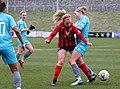 Mollie Rouse Lewes FC Women 2 London City 3 14 02 2021-144 (50943498118).jpg