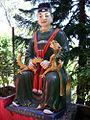 Monastery of Ten Thousand Buddhas 萬佛寺 (5380243230).jpg