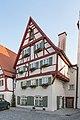 Monheim (Schwaben), Marktplatz 2, 2a 20170826 003.jpg