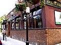 Monkey Puzzle, Paddington, W2 (2366921855).jpg
