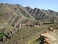 Montagne de la commune de Menâa 2 (Wilaya de Batna).jpg