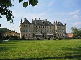 Image illustrative de l'article Château des Monthairons