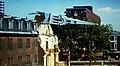 Montréal, 1961. Linstitut Nazareth décapitée. (6942005463).jpg