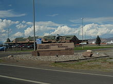 Montrose Regional Airport Wikipedia