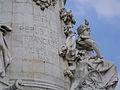 Monument à la République, Paris 27 March 2014 001.jpg