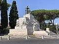 Monument Giuseppe Mazzini - Rome (IT62) - 2021-08-25 - 1.jpg