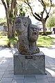 Monument aux morts de l'esclavage de Saint-Paul - Zéphir.jpg
