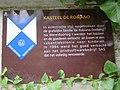Monument sign Robianokasteel.jpg