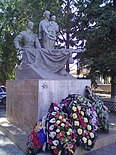 Monument to WWII participants in Frolovo 001.jpg