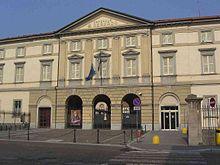 Sede monzese dell'Università di Milano-Bicocca