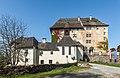 Moosburg Schloss 1 Schloss Süd-Ansicht 02102017 1296.jpg