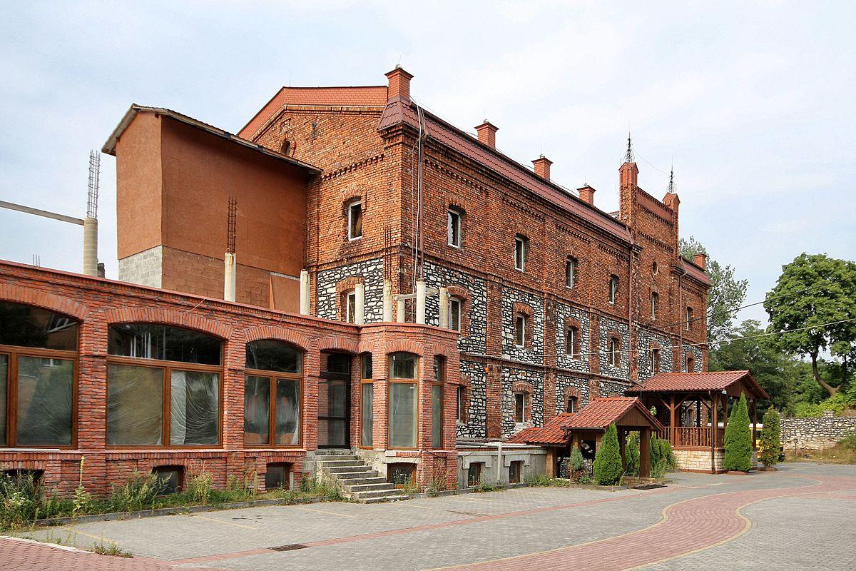 Przeglądy budynków Morawica PPM VIsion