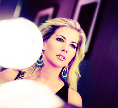 Picture of a band or musician: Morgan James