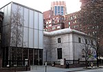Morgan Library entrance building and library annex.jpg