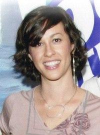 Alanis Morissette en 2005