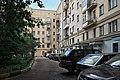 Moscow, Bagrationovsky Proezd 1 inside the block (30590382963).jpg