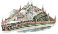 Moscow Kremlin map - Taynitskaya Tower.png