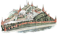 Moscow Kremlin map - The Arsenal.png