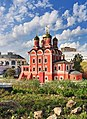 Moscow ZnamenskyMonCathedral 1782.jpg