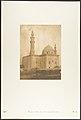 Mosquée de Sultan Haçan, Place de Roumelich, au Kaire MET DP131987.jpg