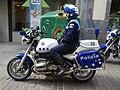 Motorcyclepolice in Santa Cruz, Teneriffe.jpg
