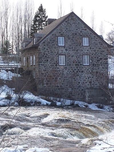 Moulin du Père Honorat