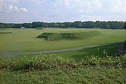 Moundville Archaeological Site Alabama