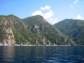 Mount Athos by cod gabriel 26.jpg