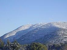 Mount Meron Wikipedia