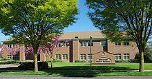 Multnomah University - Wikipedia