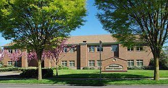 Multnomah University - Multnomah Biblical Seminary