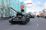 Murmansk Victory Day Parade (2019) 06.jpg