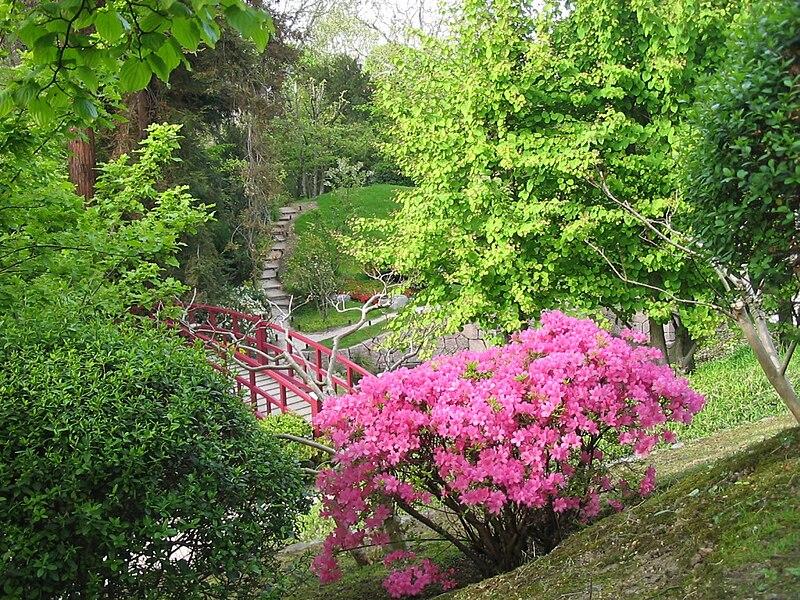 File mus e jardin albert kahn boulogne for Alexandre jardin wikipedia