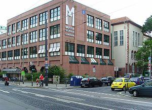 Musterschule Wikipedia
