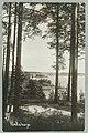 Näkölinja Harjutie–Laukanlahti–Kotkansaari–Nuotsaari–Laukansaari, Th. Sunell 1930s PK0249.jpg