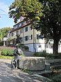 Nürtingen-Hardt Pfeiferbrunnen 01.jpg