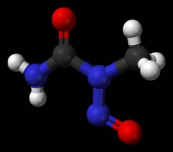 Male-mediated teratogens