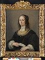 N. van Helt Stockade - Portret van een vrouw - NK1996 - Cultural Heritage Agency of the Netherlands Art Collection.jpg
