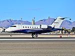 N340FX 2007 Bombardier CL-600-2B16 C-N 5723 (6831063599).jpg