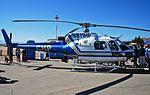 N811HP California Highway Patrol 2001 Eurocopter AS-350B-3 C-N 3404 (15017603864).jpg