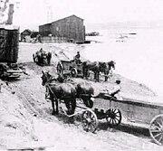NAS North Island constr seaplramp1918