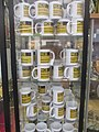 NCB mugs, Wakefield Antique and Collectables Centre, Ridings Centre, Wakefield, West Yorkshire (8th December 2020).jpg